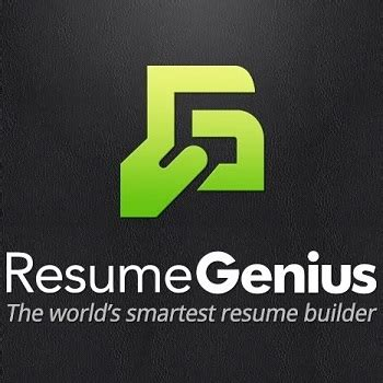 Online free resume creator software